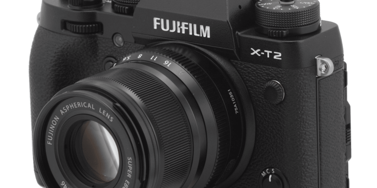 [BON PLAN] PROMO Amazon – Fujifilm X-T2