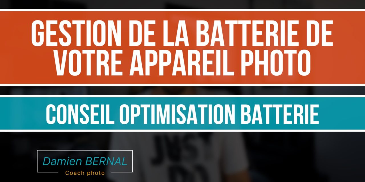 Optimisation de la batterie des Fuji