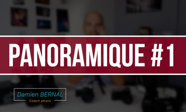 Comment faire une photo panoramique avec son Fujifilm X ?