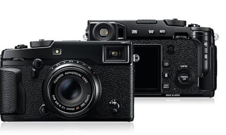 Mise a jour Fujifilm X-Pro2 – Firmware v4